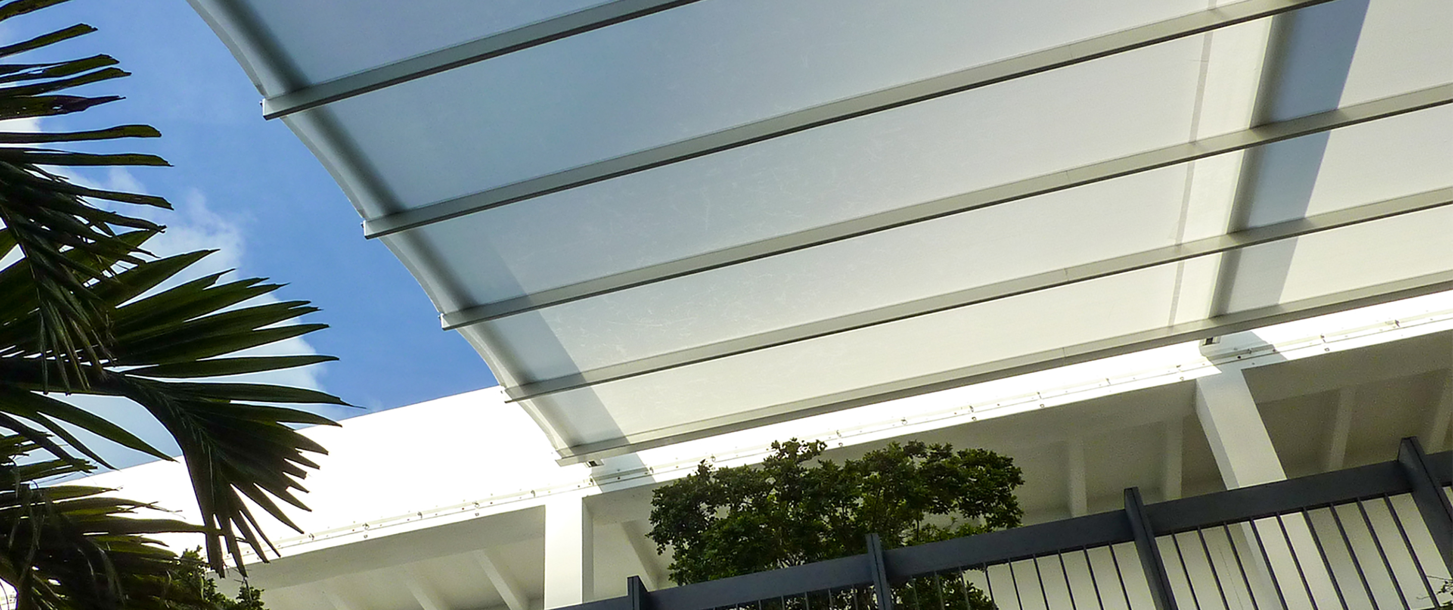 En-Fold® Retractable Awning by Uni-Systems